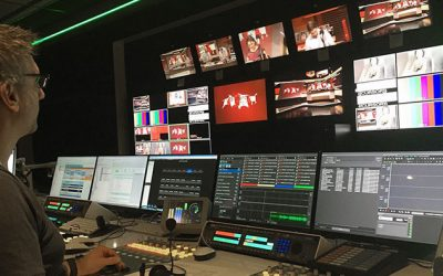Omroep Brabant uses OmniPlayer and OmniVeo to achieve cross-platform broadcasting