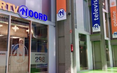 RTV Noord switches to OmniPlayer