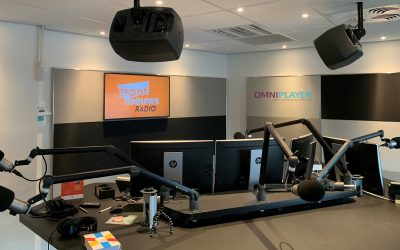Groot Nieuws Radio is switching to OmniPlayer