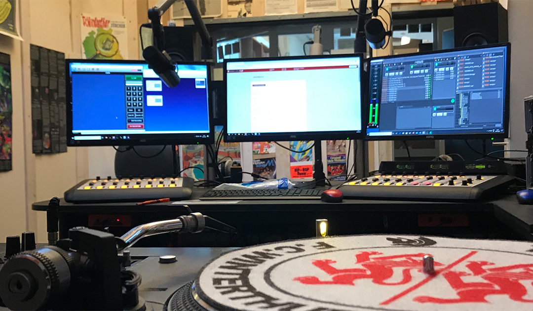 Radio Stadtfilter next Swiss station to select OmniPlayer for production and playout
